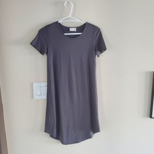 Wilfred T-shirt dress like NEW condition